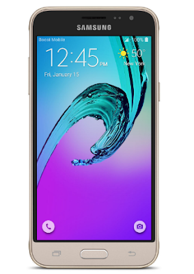 J320P Fully Fixed Rom Free Download