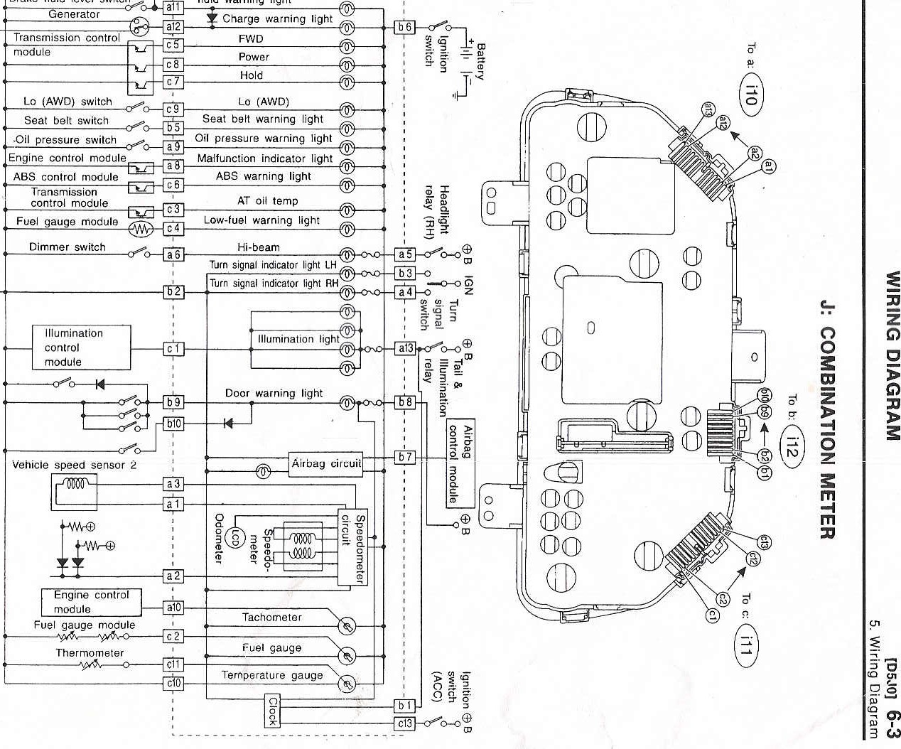 Electric Meter Socket Wiring Diagram