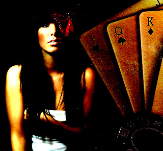Sexy Poker Wallpaper