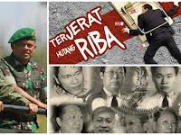 Jokowi, Cilaka Dua Belas, Aset Strategis TNI Jatuh ke Tangan Aseng Karena Riba