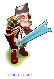 Hero Dota 2 Pemula Wraith King