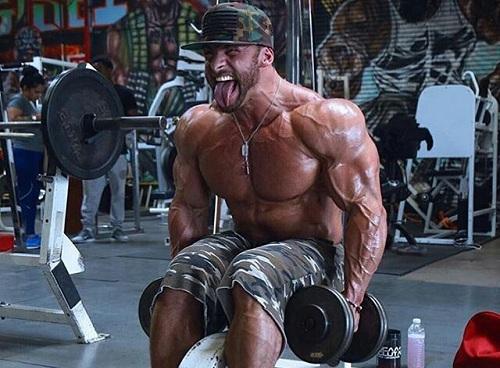 Fallo muscular