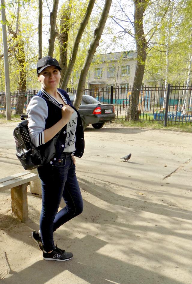 street style, образ для прогулки, спортивный стиль
