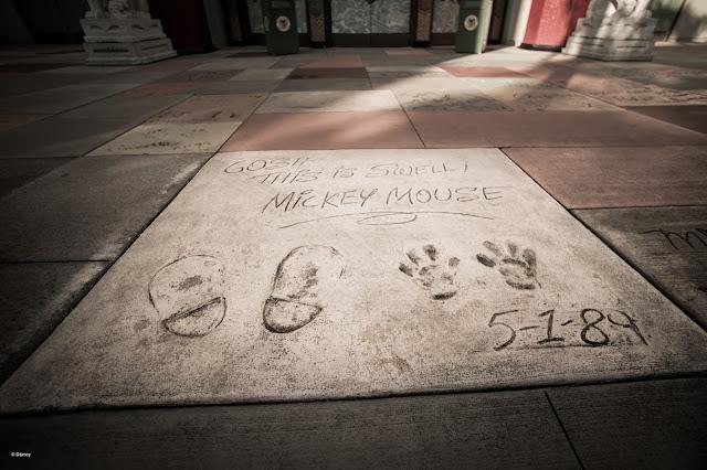 Data de inauguração do MGM Studios