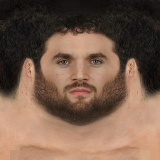 NBA 2K13 Kevin Love Cyberface Mod
