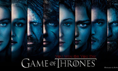 Game of Thrones 6ª Temporada 720p 1080p  Dual Audio Torrent