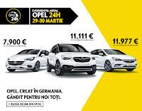 Castiga 100 de euro de la Opel si Europa FM - concurs - castiga.net