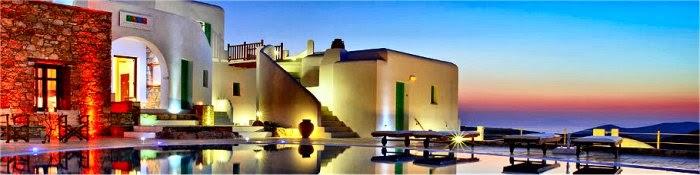 Hotel romantici Folegandros (Isole Greche)