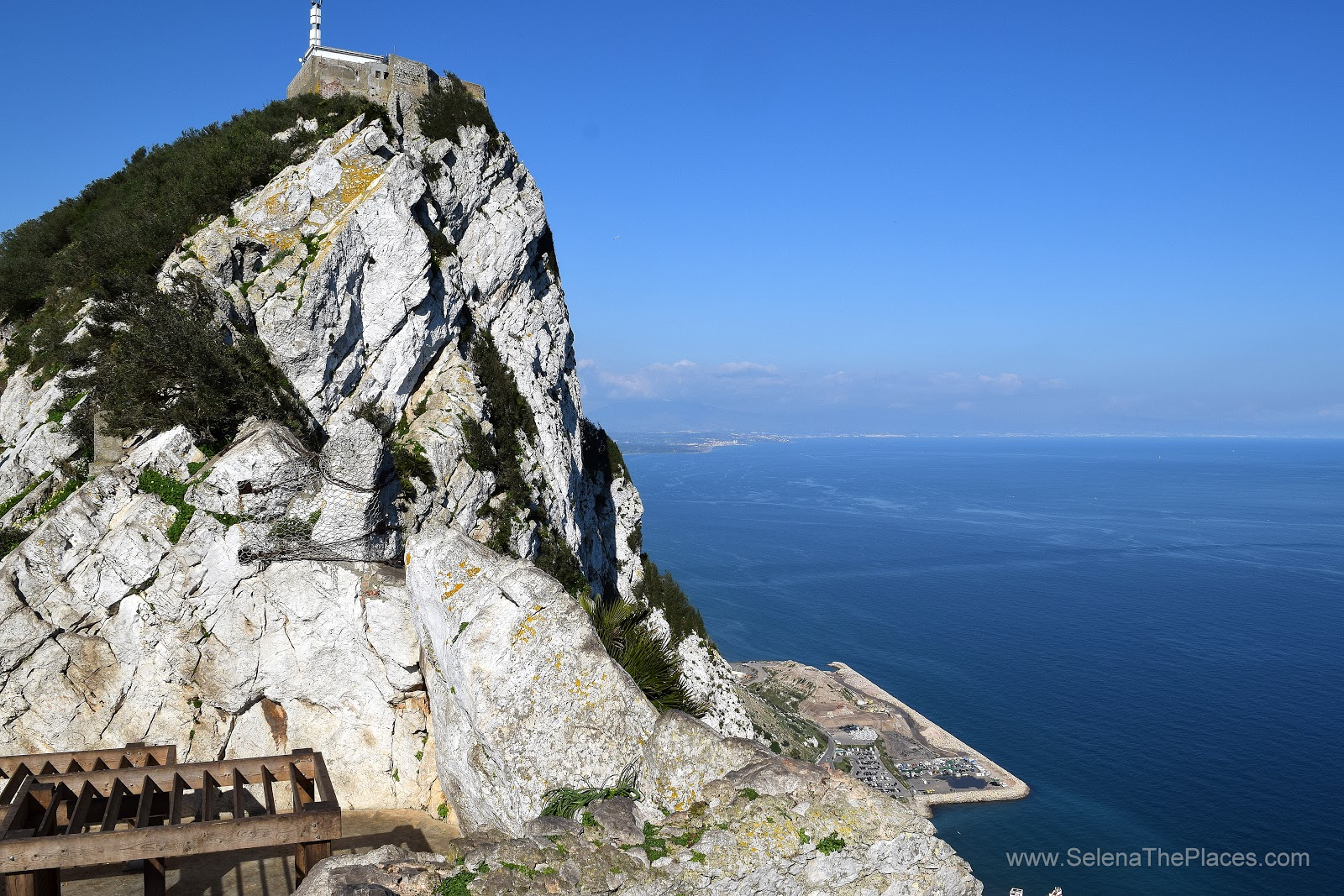 Gibraltar Inside Out Rock Tours