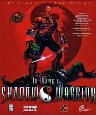 Download Game Shadow Warrior Full Version