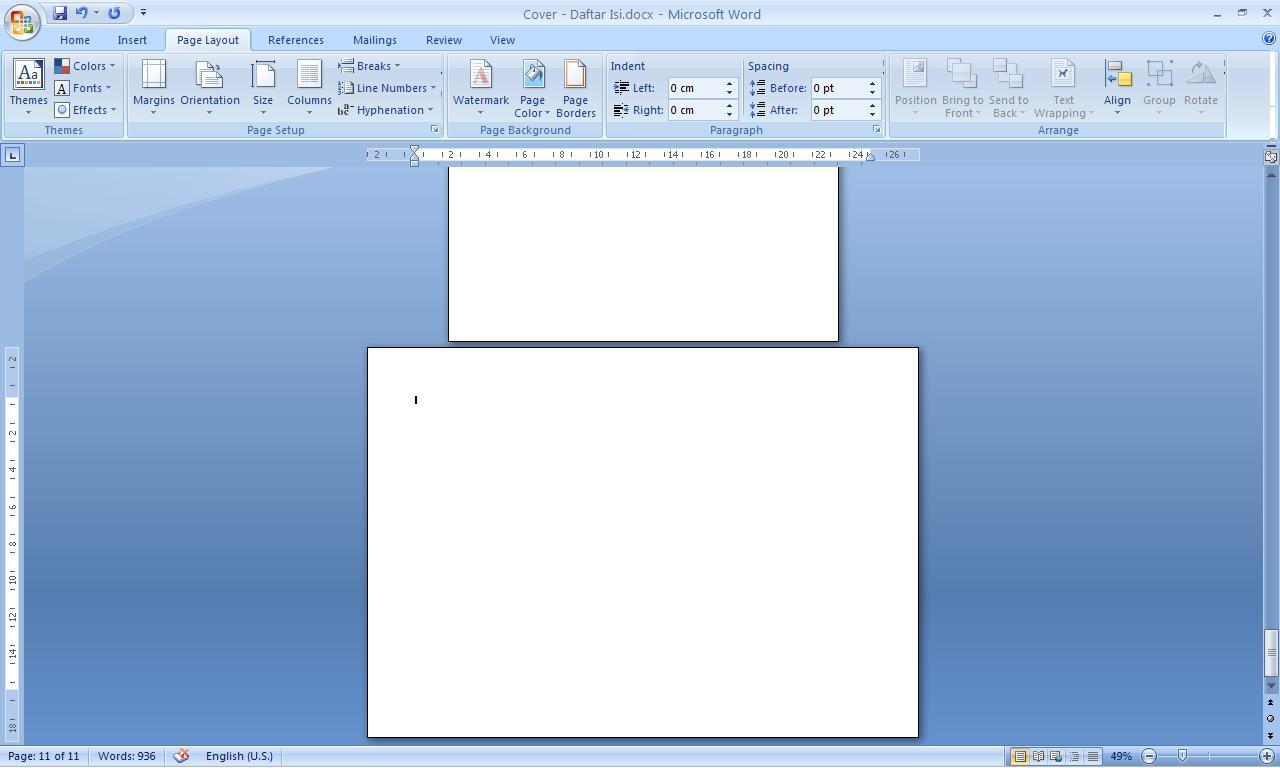 cara menyisipkan clipart pada microsoft word 2007 - photo #34