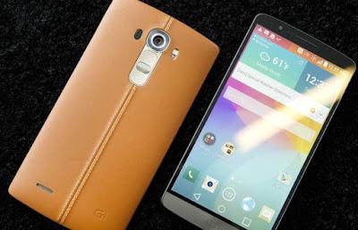 LG G4 chính hãng giá bao nhiêu