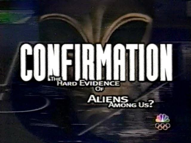 Az idegenek közöttünk vannak (1999) /dokumentum film/