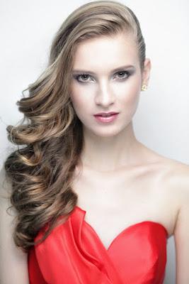 Más de 1000 ideas sobre Peinados Semirecogidos De Lado en  - Peinados A Un Lado Con Ondas