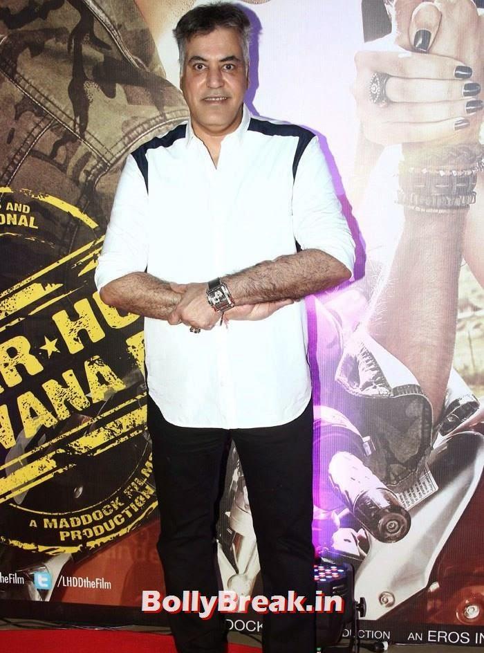 'Lekar Hum Deewana Dil' Premier