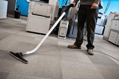 Pembersih Karpet