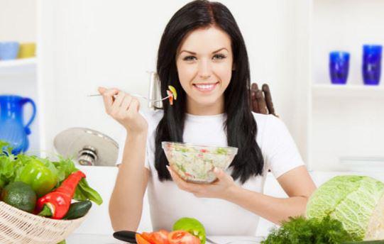 Tips Menjaga Kesehatan Tubuh Dengan Menjaga Pola Makan