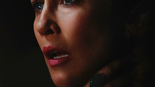Movie Review: 'The Conjuring 2' (2016)