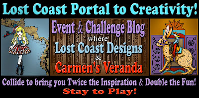 Lost Coast Portal To Creativity - Events and Challenge Blog