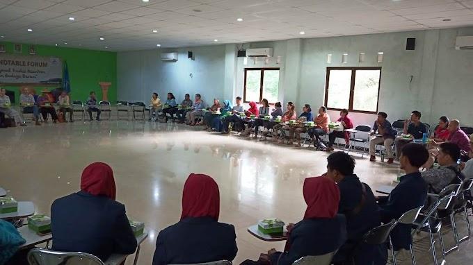 Peserta Pelatihan Perdamaian Internasional Diajak Mengenal Tradisi Damai Dalam Pesantren