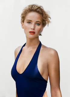 Jennifer Lawrence to star in Burial Rites
