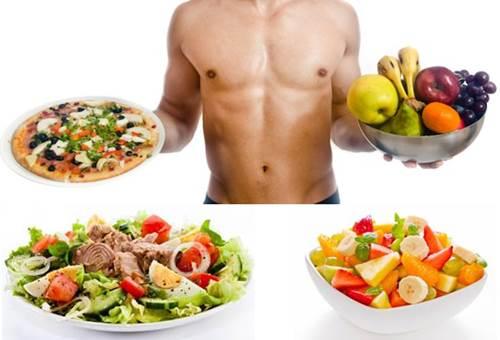 Combinaciones de alimentos que debes comer después de hacer ejercicio físico