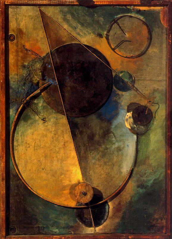 arte moderna artistas kurt schwitters 18871948