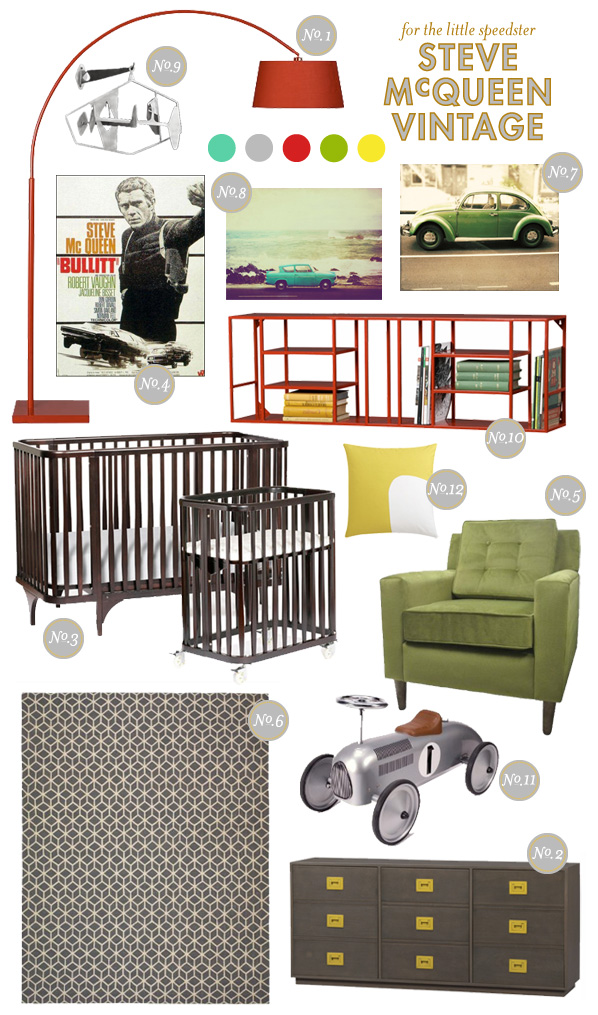 Baby Boy Room Cars: SEM Interiors : Boy Or Girl?!?