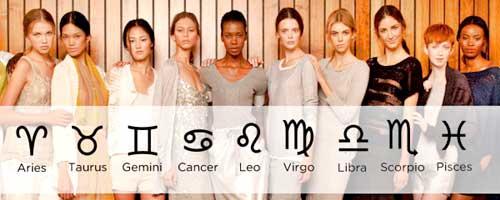 maquillaje signo zodiaco