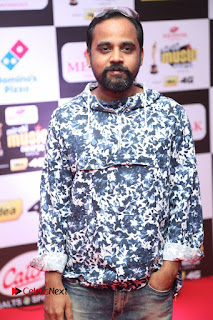 Celebs Pictures at Mirchi Music Awards South 2015