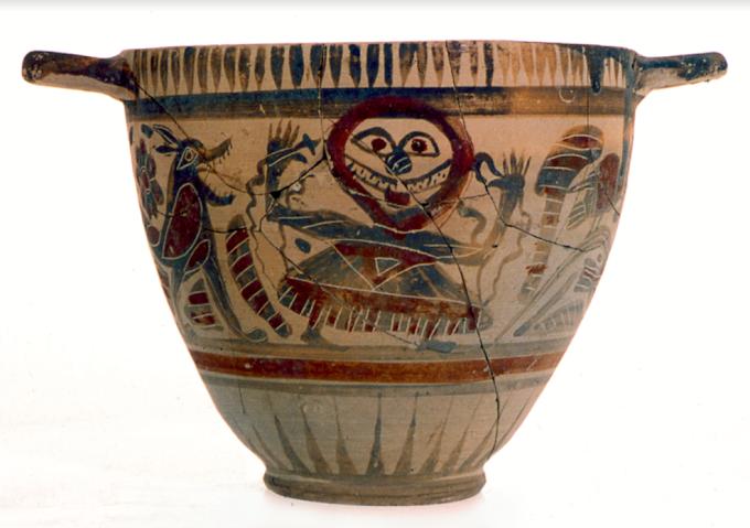 Dal 4 al 7 ottobre alla scoperta del Museo Archeologico di Pontecagnano con Campania by Night