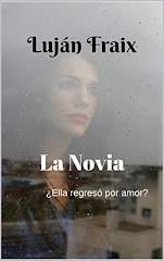 Mi libro La novia en e-book y papel. Amazon.