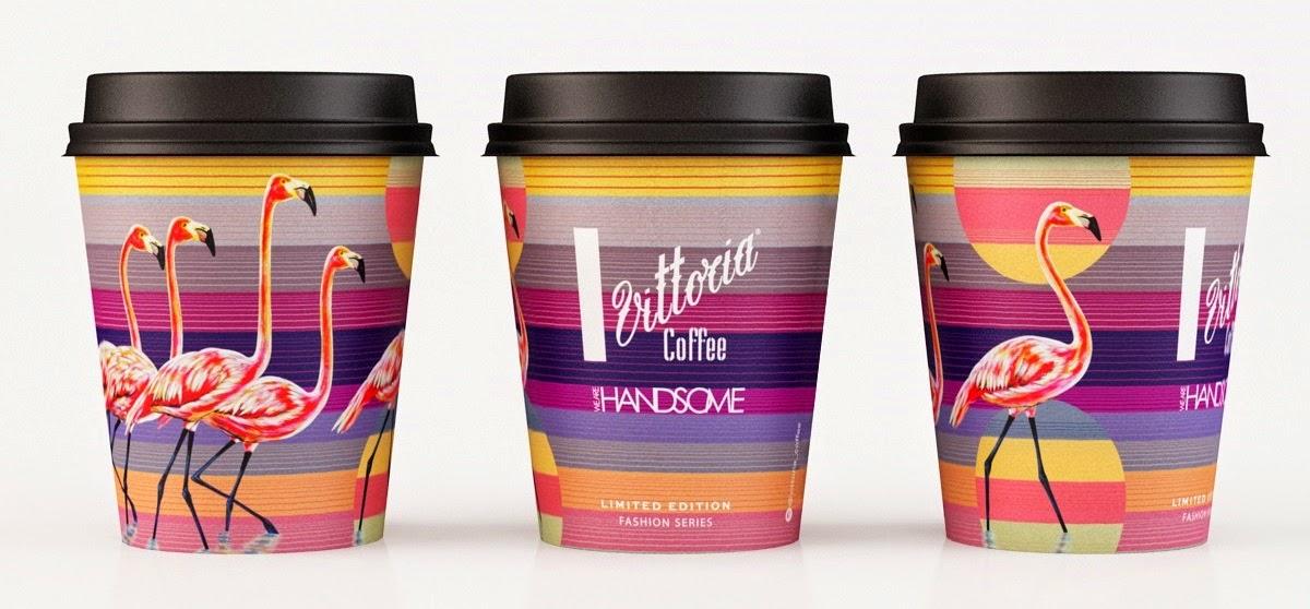 Spoilt : Vittoria Coffee X Australian Fashion 2014