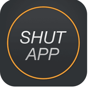 تحميل shutapp premium apk download