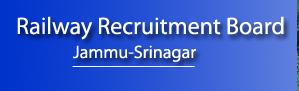 RRB Jammu-Srinagar CEN 1/2019 jobs 299x91