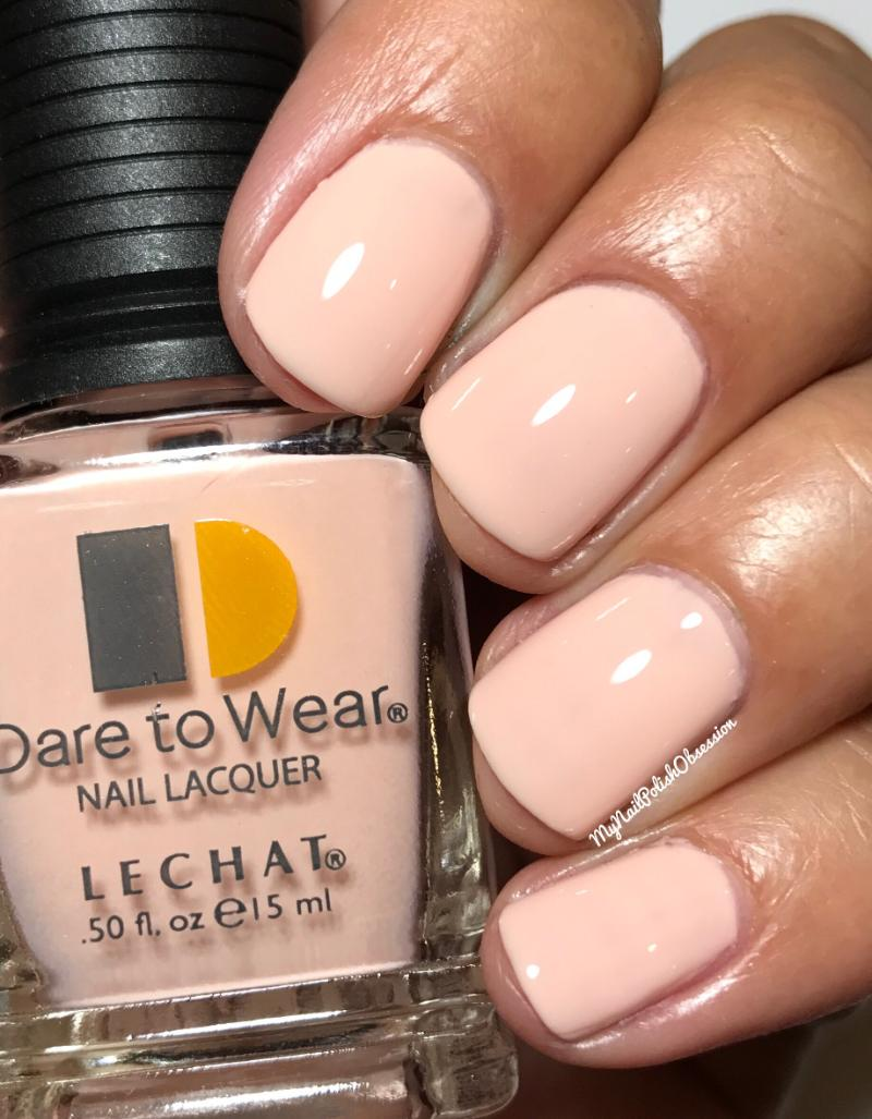 My Nail Polish Obsession: LeChat Dare to Wear; Exposed Collection ...