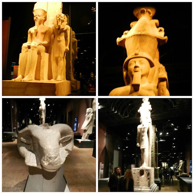 Museu Egípcio De Turim - Museo Egizio Torino