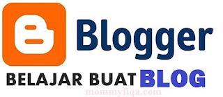 Panduan Belajar Buat Blog