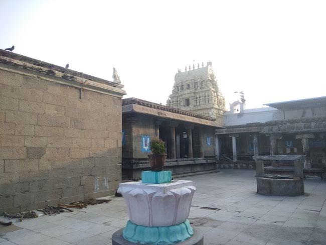 Thiruputkuzhi Temple Prakaram