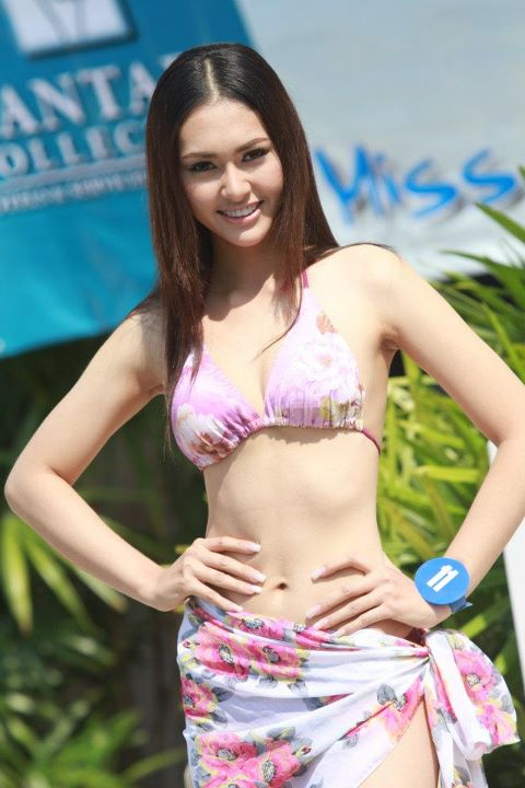 Hot girls from thailand