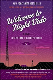 Hora de Ler: Welcome to Night Vale -  Jeffrey Cranor, Joseph Fink