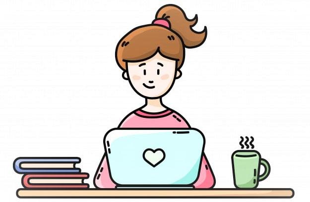 blogger yang tidak akan berkembang