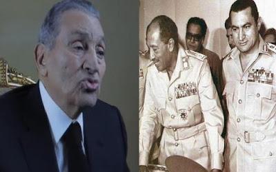 تدمير تبه ام مرجم, محمد حسنى مبارك, حرب اكتوبر, الرئيس الاسبق, اهم ضربة جوية,