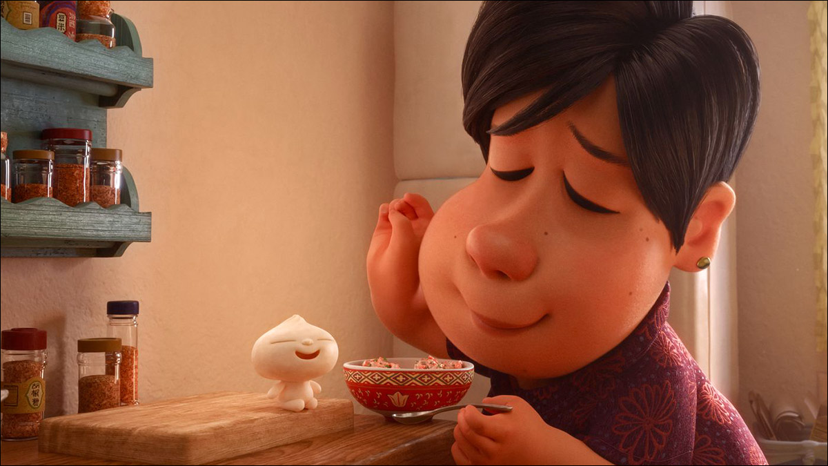 Bao is the most-watched Asian American movie of 2018
