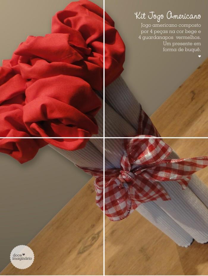 Doce Imaginário - Presentes originais em forma de doces  Especial presentes  de Natal 349990ad640d8