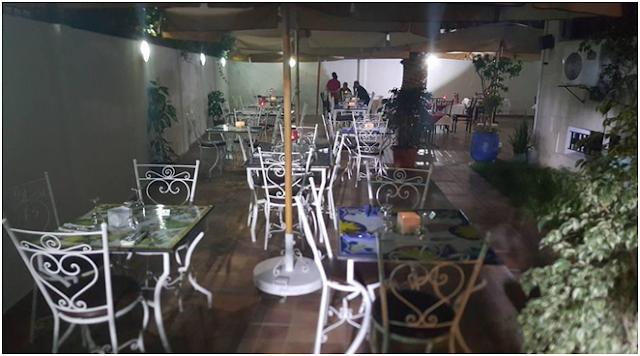 Il Giardino (Rabat)