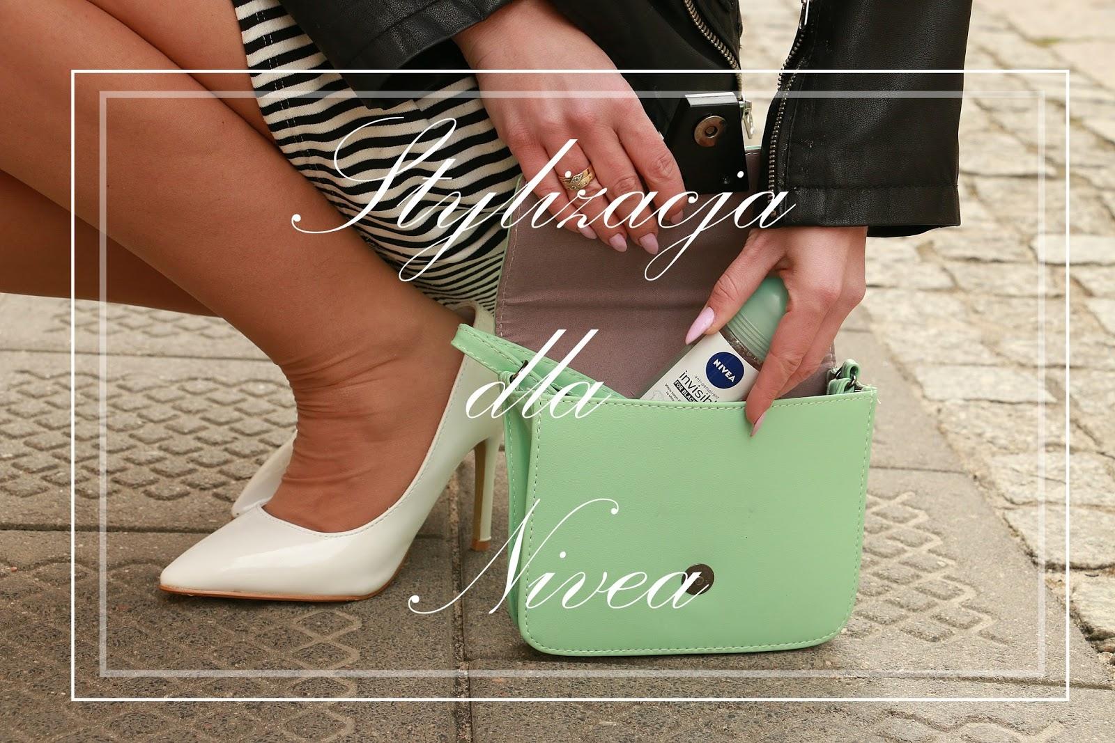 Stylizacja dla Nivea/ Odśwież swój styl na wiosnę.