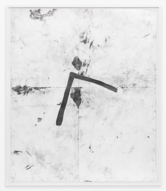 Tony Lewis, contemporary drawing