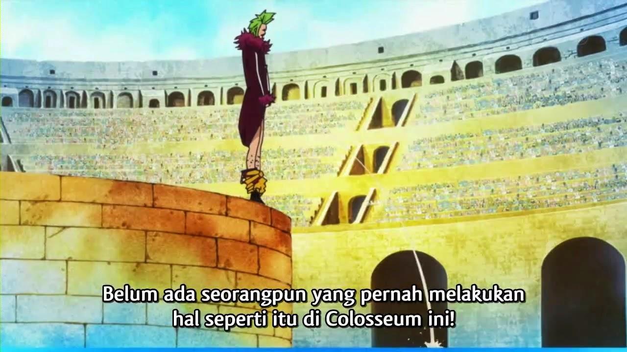 One Piece Movie Sub Indo Quality 360p