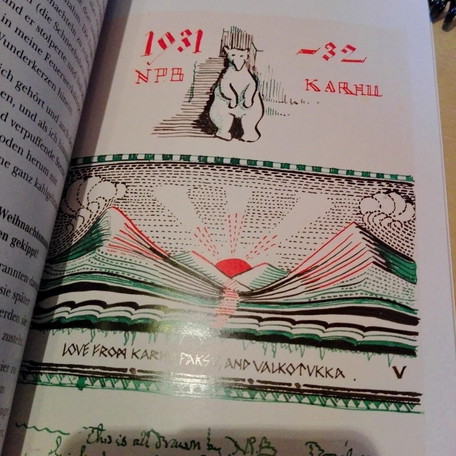Briefe Von Tolkien : Lucciola books j r tolkien briefe vom weihnachtsmann
